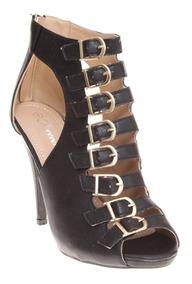 Zapatilla Marca Forever Sandalia Estilo Romano Fashion C146