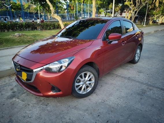 Mazda 2 Prime Sedan Como Nuevo