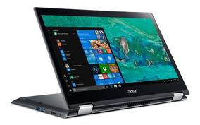 Notebook Acer Spin 3 Sp314-51-31rv Intel® Core I3-7020u 4gb