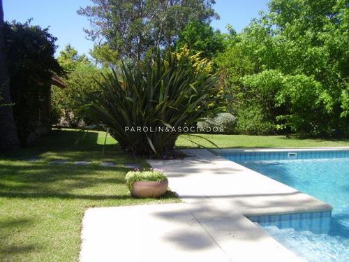 Casa En Venta Y Alquiler, Rincón Del Indio, Punta Del Este, 4 Dormitorios.- Ref: 2941