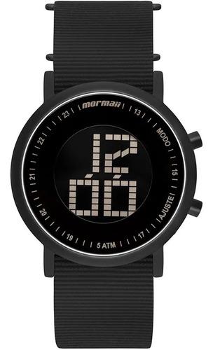 Relógio Mormaii Unisex Vibe Mobjt003ab/2t