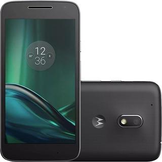 Motorola Moto G4 Play Xt1600 Dual Chip- 8mp, 4g - De Vitrine