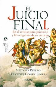 Juicio Final El De Piñero Antonio Gomez Segura Eugenio Edaf