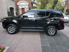 Chevrolet Trailblazer Ltz Igual A 0km