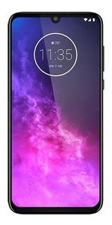 Motorola One Zoom 128 GB Púrpura-cósmico 4 GB RAM