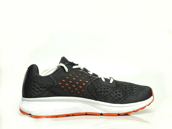 Tênis Masculino Under Armour charged rebel sa 3020169-100