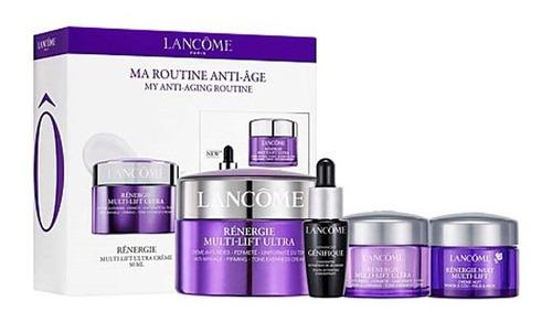 Imagen 1 de 2 de Lancôme Rénergie Multi-lift Ultra Set / Prestige Parfums
