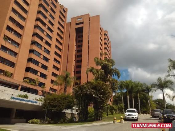 Apartamento En Venta Los Geranios Rah# 19-9308 (ha)