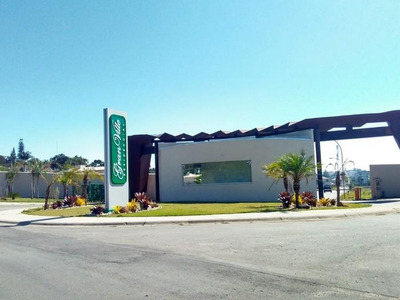 Terreno Residencial À Venda, Nova Gardênia, Atibaia - Te0435. - Te0435