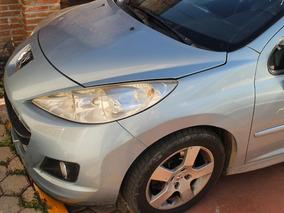 Peugeot 207 1.6 5p Féline Personal Mt