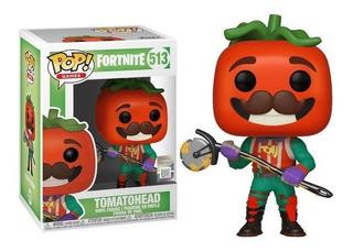 Funko Pop! Fortnite - Tomatohead 513 Original