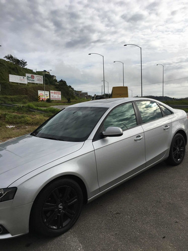 Audi A4 2011 2.0 Tfsi Ambiente Multitronic 4p