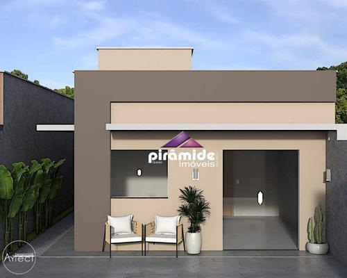 Exclusivo: Casa Novíssima Com 2 Dormitórios/suíte À Venda, Por R$ 270.000 - Balneário Dos Golfinhos, Caraguatatuba/sp - Ca5917