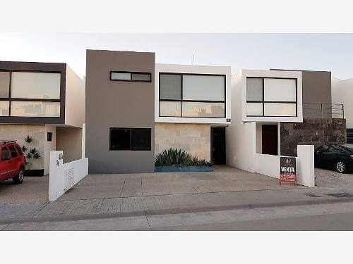 Se Vende Hermosa Casa En Milenio 3 En Fracc.