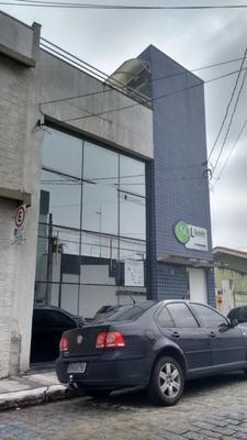 Predio Comercial - 07 Consultorios - Centro De Mogi Das Cruzes - V-324