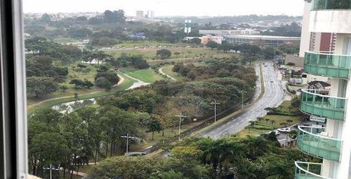 Imagem 1 de 3 de Apartamento Com 3 Dormitórios À Venda, 80 M² - Vila Sfeir - Indaiatuba/sp - Ap0897