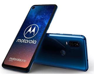 Motorola Moto One Vision 128gb 48mp+5mp