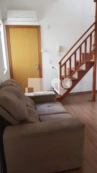Apartamento - Vila Cachoeirinha - Ref: 41198 - V-58463376
