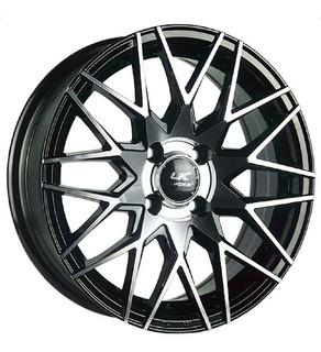 4 Rines 15 4x100/4x108 15x6.5 Offset35 Cb67.1 Nissan Tsuru,