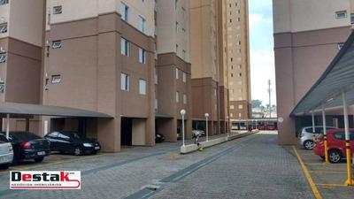 Apartamento - Santo André/sp - Ap2477
