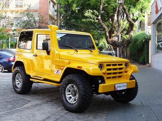 Jeep Troller T4 3.0 Tdi 2208/2008