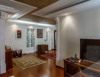 Apartamento À Venda, 105 M² Por R$ 1.450.000,00 - Higienópolis - São Paulo/sp - 8047