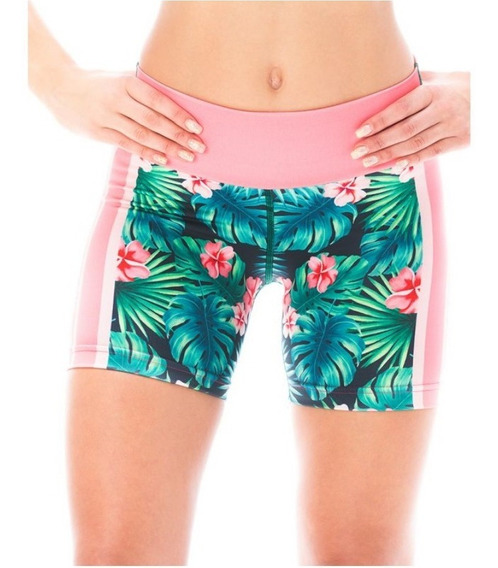 Calzas Deportivas Mujer Short Touche Ropa S 76
