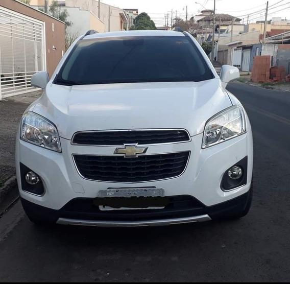 Chevrolet Tracker Ltz Automático