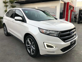 Ford Edge 2.7 Sport At 2017