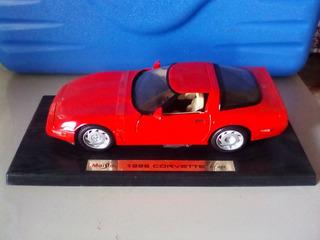 Carro De Juguete Colección