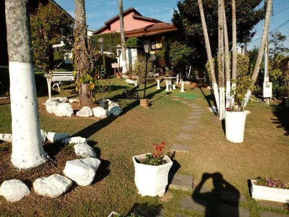 Casa Para Venda Em Atibaia, Centro, 2 Dormitórios, 3 Banheiros - In018pe