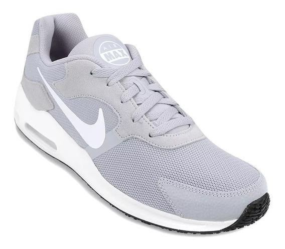 Zapatillas Nike Air Max Guille Hombre Gris