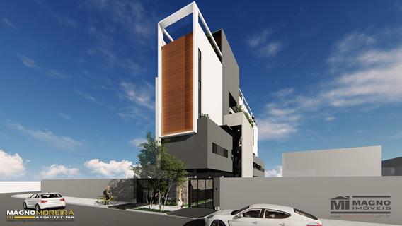Lançamento Apartamento Jardim Anália Franco - 6034 - 34040040