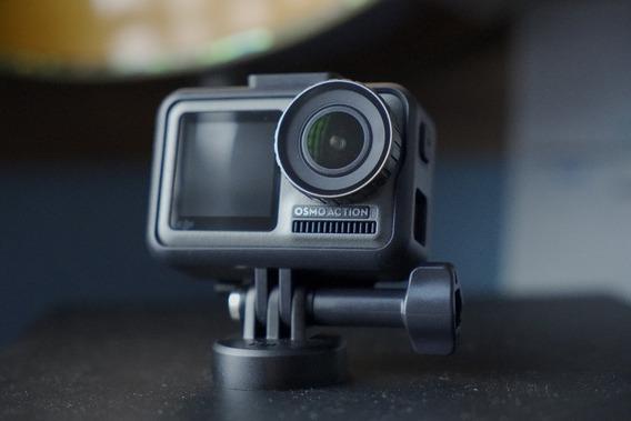 Dji Osmo Action Câmera De Ação Melhor Que Go Pro