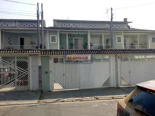 Sobradão  4 Dormitórios - Centro - Ai20013