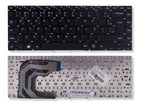 Teclado Para Notebook Samsung Np370e4k-kwbbr | Abnt2