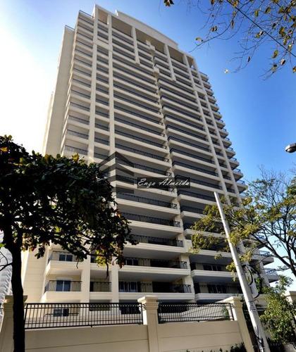 Apartamento Para Venda Em São Paulo, Vila Mariana, 3 Dormitórios, 3 Suítes, 3 Banheiros, 4 Vagas - 1896_1-1841868