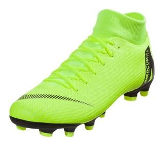 Zapatos De Futbol Nike Mercurial Superfly 6 Academy