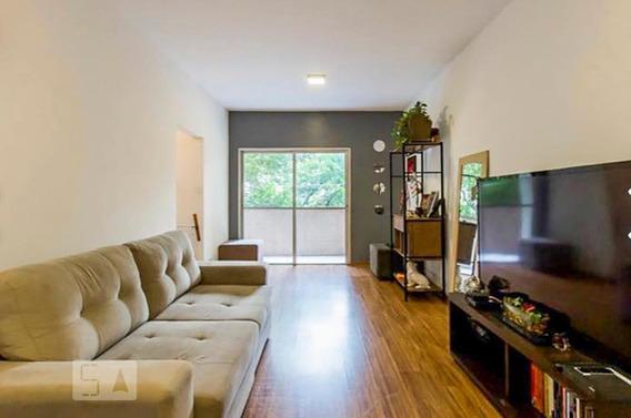 Apartamento Para Aluguel - Vila Olímpia, 2 Quartos, 80 - 893122060