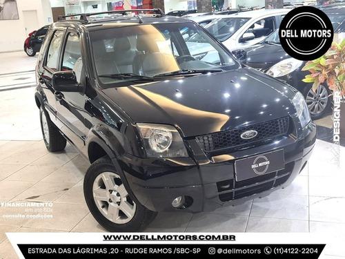 Imagem 1 de 11 de Ford Ecosport 1.6 Xlt 8v 2007