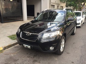 Hyundai Santa Fe 2.2 Gls Premium 5as Crdi 6at 4wd