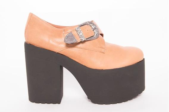Zapatos Paloma Cruz. Texano