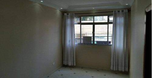 Apartamento 80m², 2 Dormitorios,  1 Vagas - Planalto Paulista - Ap10661