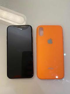 Cel iPhone X 256gb