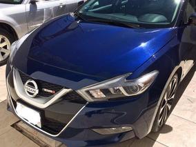 Nissan Máxima Sr