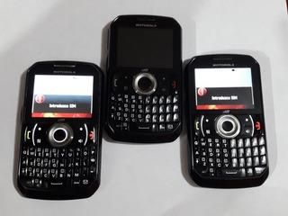 3 Motorola I485 Nextel