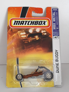 Matchbox - Dune Buggy