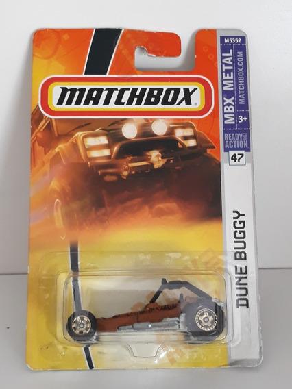 Matchbox - Dune Buggy