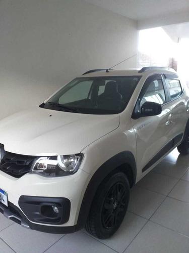 Renault Kwid 2021 1.0 Outsider 12v Sce 5p