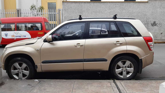 Suzuki Grand Nomade Full